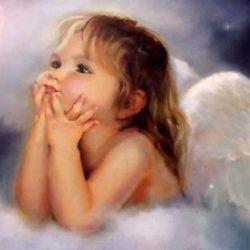 Evocare angeli guaritori