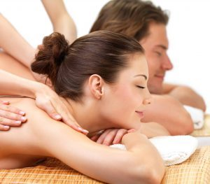 Massaggi olistici con gli oli essenziali: corso base