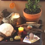 meditazione attiva altare 3