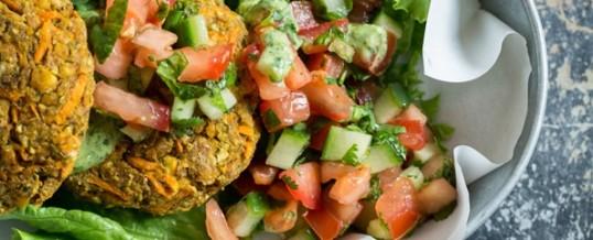 Vegetariani o vegani, come e quando si cambia alimentazione ?