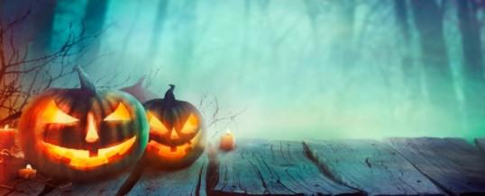 Dolci Halloween: i biscotti leggeri e facili da fare