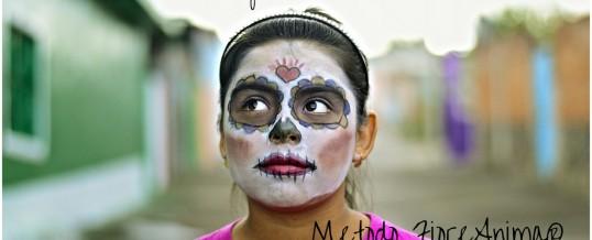 Il carattere di una persona: un colorato gioco di maschere