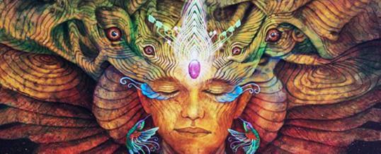 """Rito sciamanico per il mattino: porta i tuoi sogni """"da questa parte"""""""