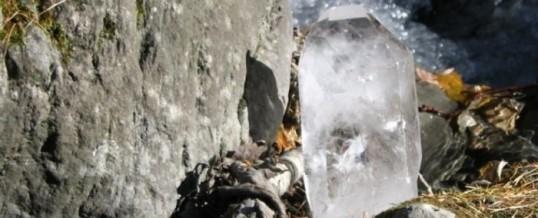Come purificare le pietre: tre tecniche veloci ed efficaci