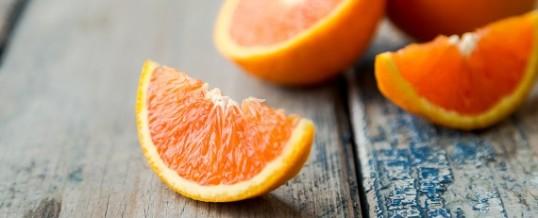 Le dolci virtù dell'olio essenziale di arancio: buonumore e serenità