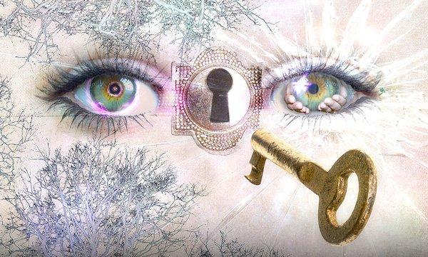 aprire il terzo occhio 1