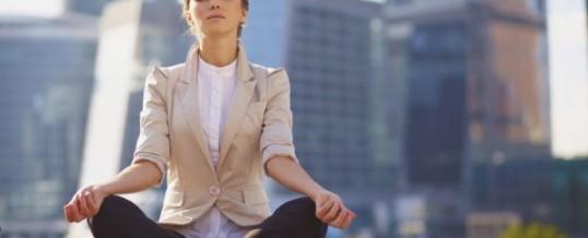 Corso di meditazione con finalità professionale