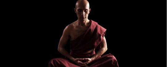 Seminario di meditazione taoista 1 dicembre