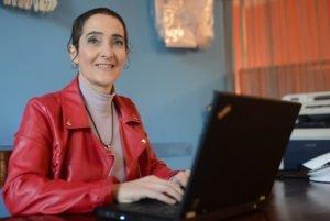 consulente nutrizione olistica Deborah Nappi