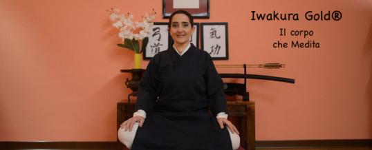 Equilibrio Emozionale: Iwakura Gold® Programma Intensivo