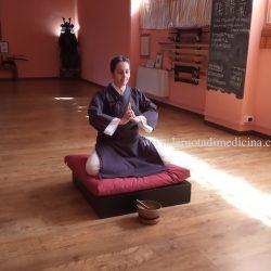 Corso di meditazione online: metodo Iwakura® per insegnare 1