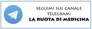 telegram la ruota di medicina