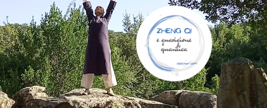 Zheng Qi e guarigione quantica – conferenza gratuita in streaming