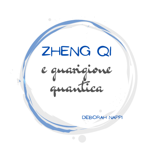 Zheng Qi e guarigione quantica - conferenza gratuita